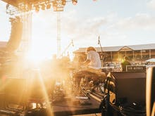 Get Pumped, A Two-Day Music Festival Is Hitting The Sunshine Coast