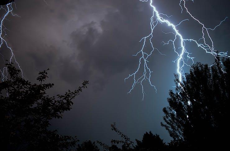sydney super storm