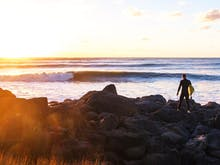 Grab Your Board, Here's Where To Find New Zealand's Best Surfing Spots