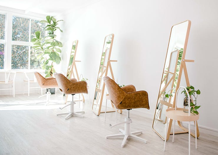 10 Of The Coast's Most Sustainable Beauty Salons