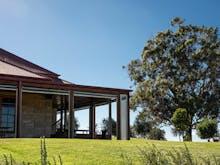 Scott Pickett Is Taking Longrain To The Stunning Sutton Grange Winery