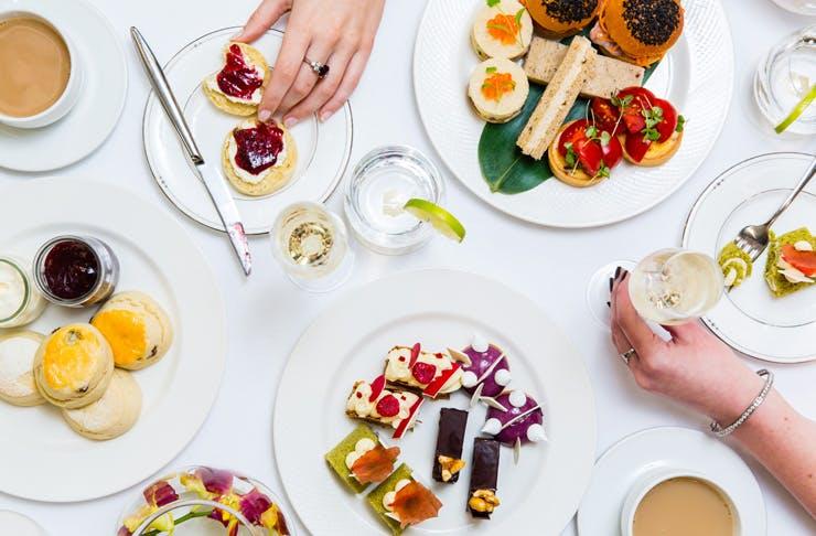 Sydney's best desserts sweet street sydney