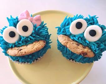 Sweetiepie Cupcakes