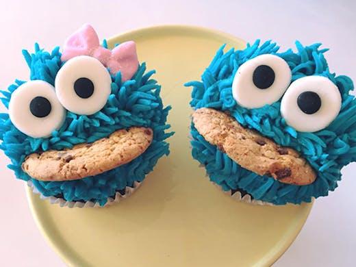 Sweetiepie Cupcakes St Heliers