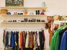 SWOP Clothing Exchange