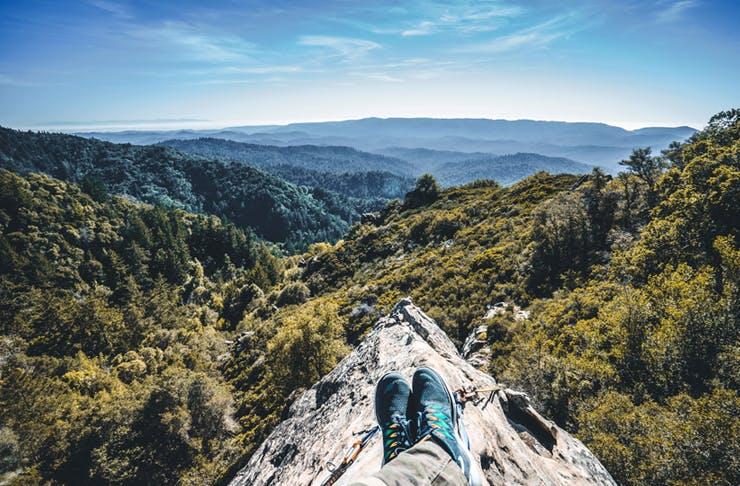 best-bush-walks-near-sydney