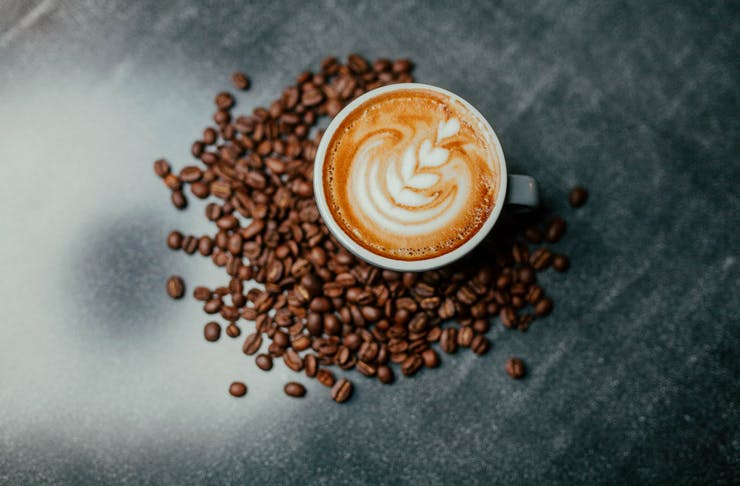 Sydney's Best Coffee West