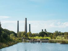 Take A Stroll In Sydney Park, It Has Just Been Recognised As One Of The World's Best