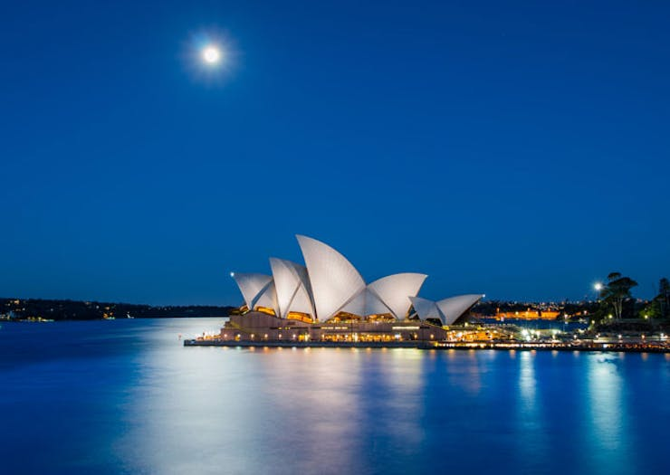 Brave The Chill For Sydney Solstice, The New Winter Festival Hitting Sydney This Year