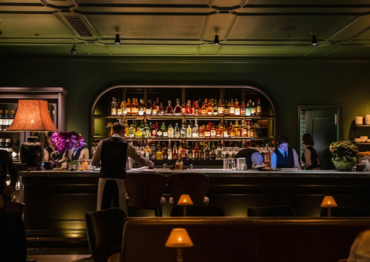 Sydney's 11 Best Bars And What To Drink When You're There | The 2019 Edit