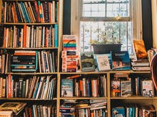 Where To Find 12 Of Sydney's Best Book Shops
