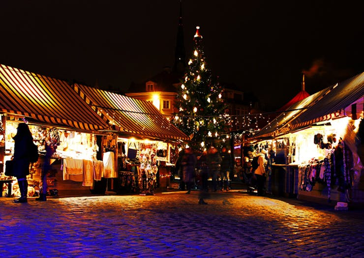 10 Of The Best Christmas Markets To Check Out In Sydney This Festive Season