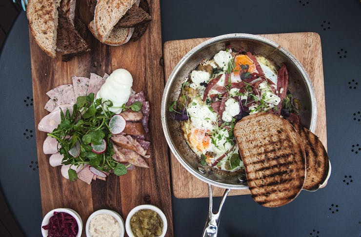 Best Cafes Sydney