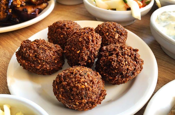 sydneys best falafel