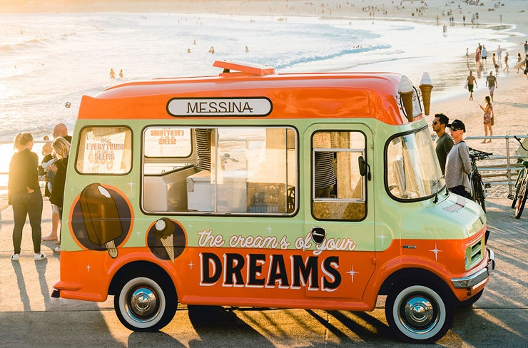 Chase Down Burgers Schnitty And Gelato These Are 10 Of Sydney S Tastiest Food Trucks Urban List Sydney