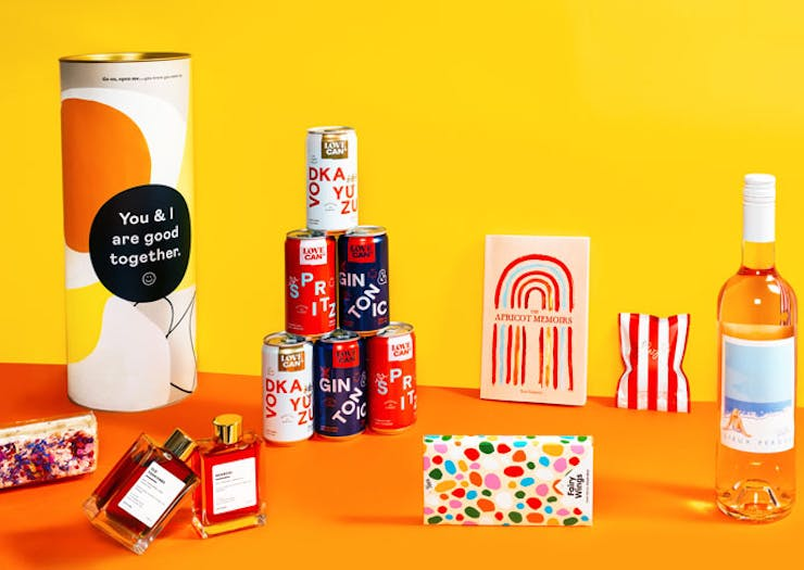 Show Someone You Care With Sydney's Best Gift Delivery