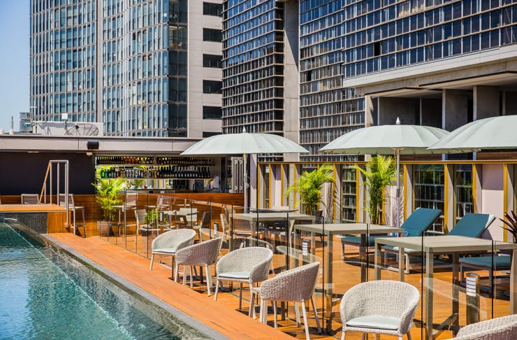 sydneys best hotels