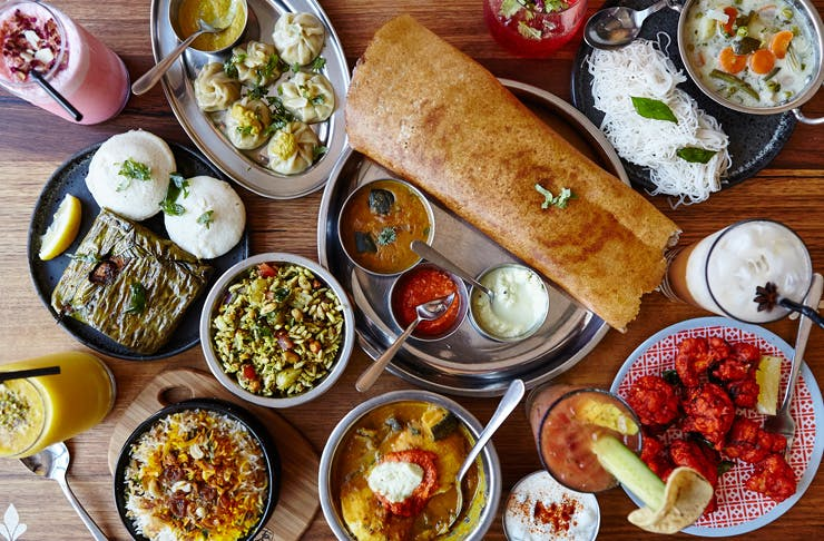 Get Some India Sydney S Best Indian Restaurants The Urban List