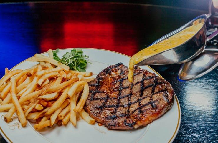 sydneys best steak nights