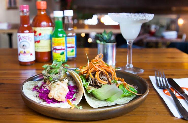 sydney's best tacos