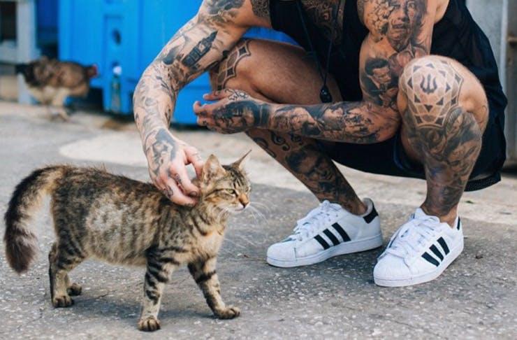 sydneys best tattoo artists