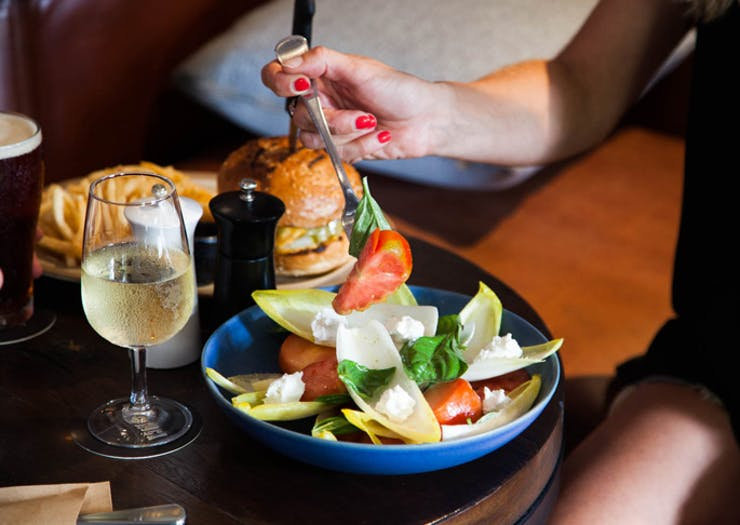 Sydney's Best Two-For-One Pub Nights