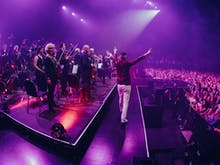 Synthony, The Banging Orchestral Dance Concert, Is Coming To Perth For One Night Only