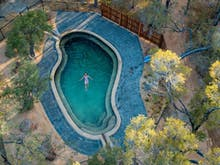 Talaroo Is The Blissful New Queensland Hot Springs Destination You Need To Visit