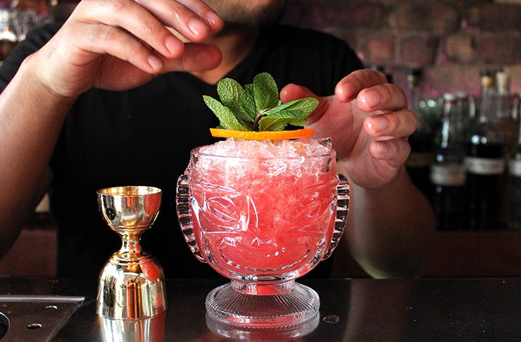 Auckland's Best New Bars Of 2017