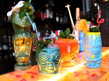 Massive Tiki Parties Are Popping Up At Two Of Brisbane's Best Bars This Weekend