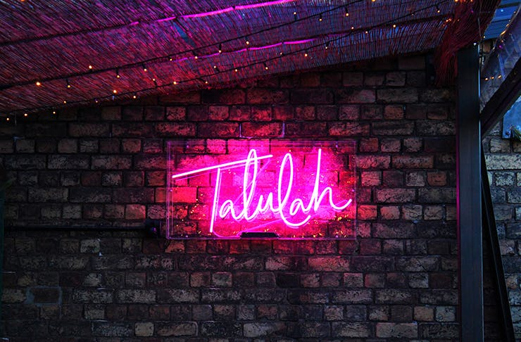 New Opening: Talulah