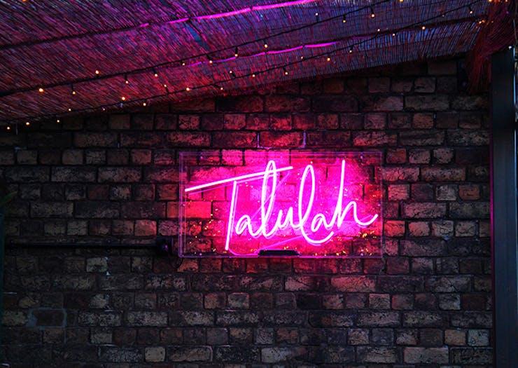 New Opening: Talulah