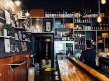 Tamura Sake Bar