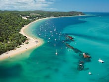 Spend An Epic Weekend At This Island Paradise A Short Trip From The Sunshine Coast