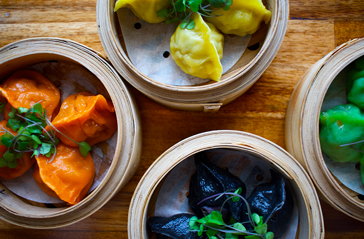 auckland best dumplings