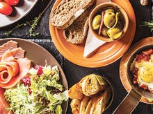 The Best Tapas in Auckland