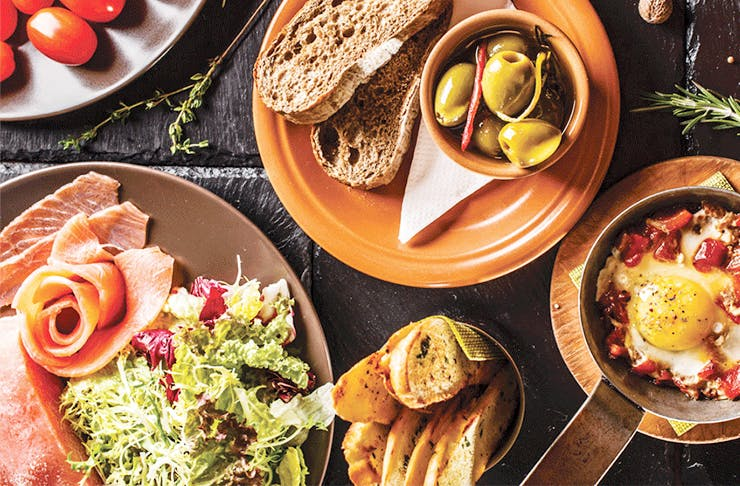 best tapas in Auckland, best Spanish food in Auckland, where to get tapas in Auckland