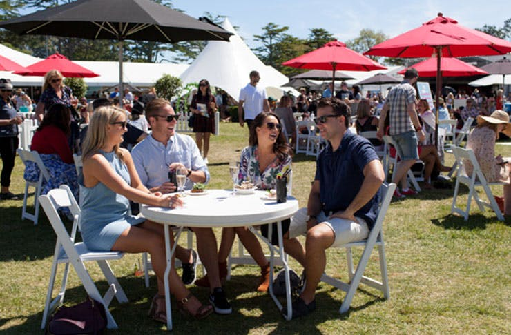 5 Things You Can't Miss At Taste Of Auckland
