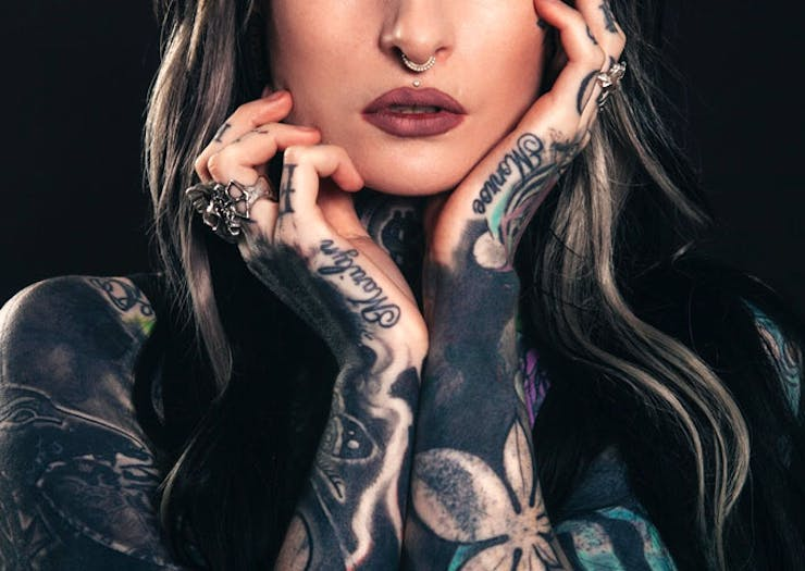 20 Auckland-Based Tattoo Artists To Follow On Instagram