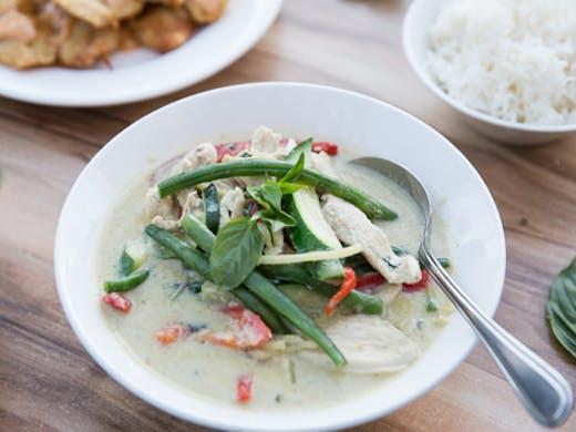 thailia thai