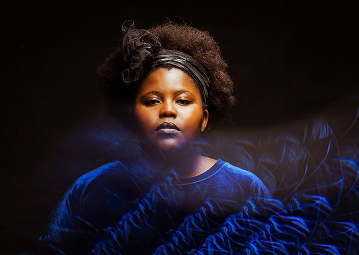 We Chat Music And Mental Health With Rising RnB Star, Thando
