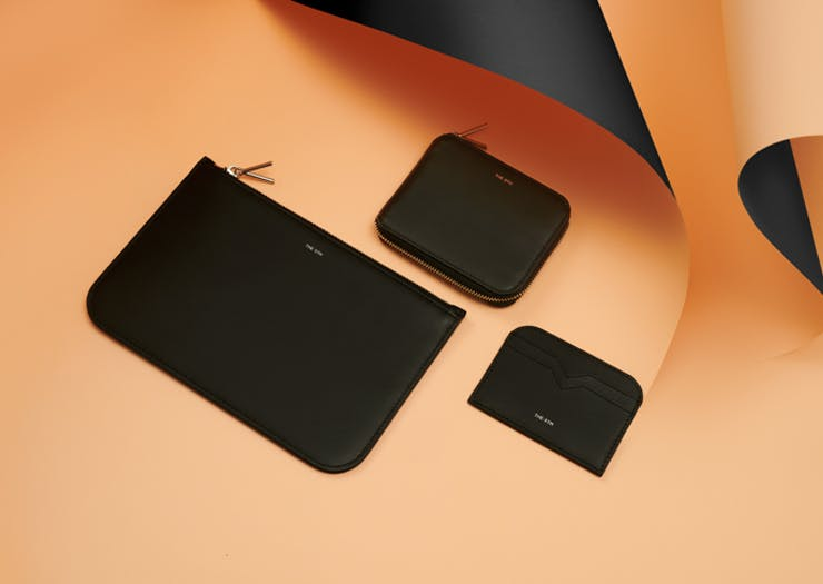 Watch Brand The 5TH Has Just Launched A New Leather Goods Range