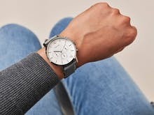 The 5th Just Dropped A New London-Inspired Watch Range