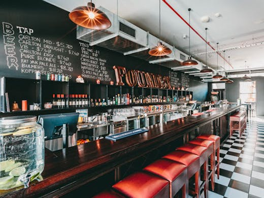 The Foundry Fortitude Valley