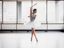 Pirouette Your Way Through Iso, The Australian Ballet Just Launched Free Online Classes