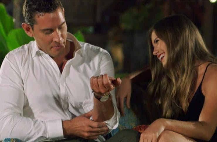40 thoughts we had while watching the bachelor nz