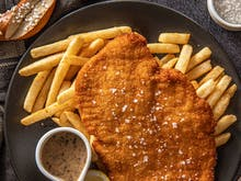 A 10 Week Schnitzel Festival Has Just Kicked Off In Auckland