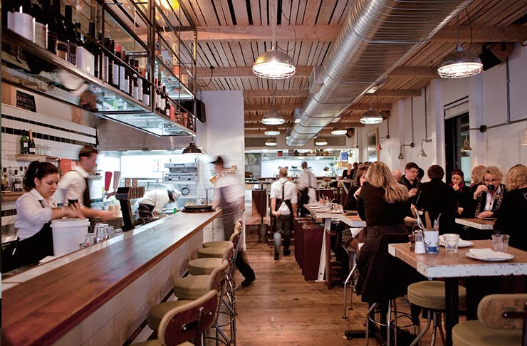 The Best Restaurants In Auckland