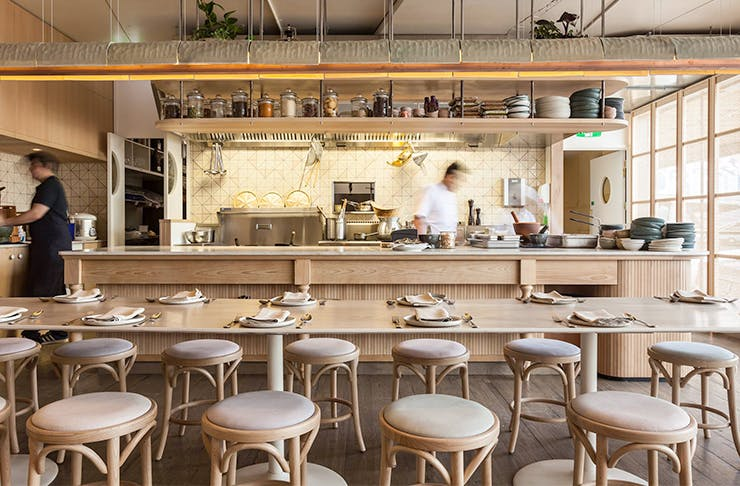 The Best New Restaurants In Auckland