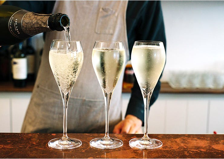 The Best Places To Drink Bubbly In Auckland